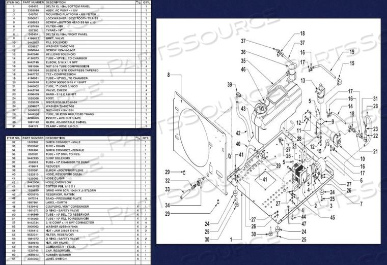 SCREW-BUTTON HEAD SS M4X10