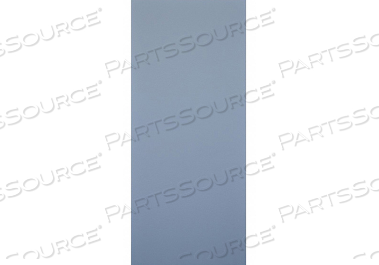 PANEL PHENOLIC 55 W 58 H GRAY by Global Partitions