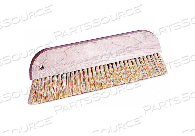 SMOOTHING BRUSH 12 IN OFF WHITE by Tough Guy