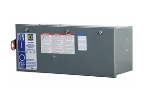 BUSWAY PLUG IN UNIT 150A 600VAC 3 POLE by Square D