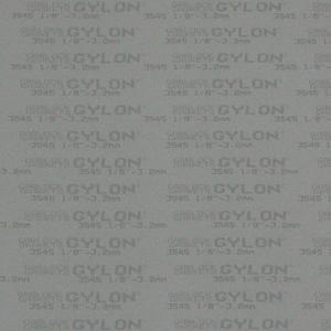 GASKET PTFE 1/8 IN T 30 X 30 IN by Garlock Sealing Technologies