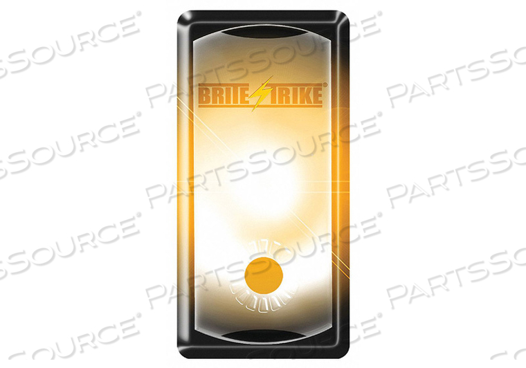 TACTICAL HANDS FREE LIGHT LED SILVR PK10 by Brite-Strike