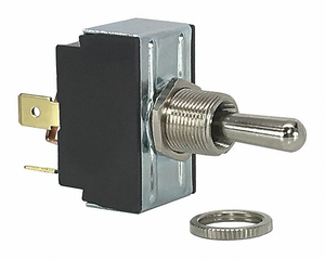REVERSING TOGGLE SWITCH DPDT 10A @ 250V by Carling Technologies