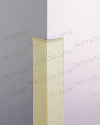 CORNER GRD 3IN.W CHAMPAGNE 1 CORNER by Pawling Corp