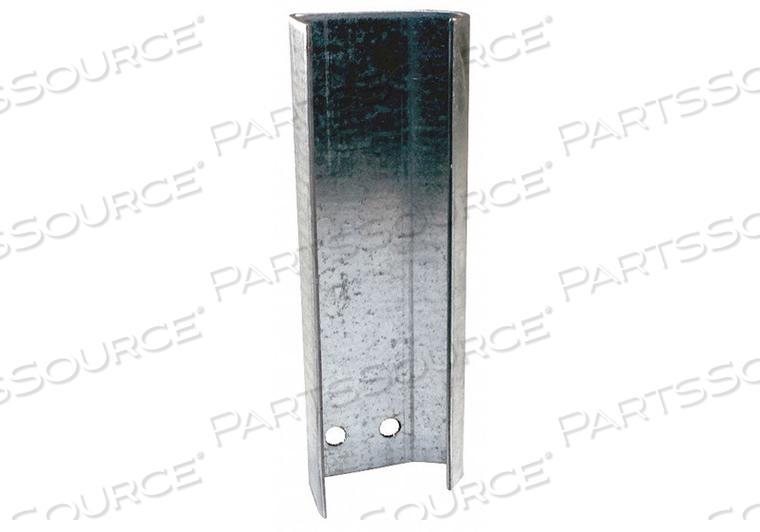 VERTICAL TRACK 6FT. 4IN. FOR 7FT DOOR PR by American Garage Door Supply