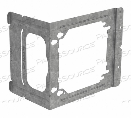 MOUNTING BRACKET STEEL 3-33/64 X 5 L by Nvent Caddy