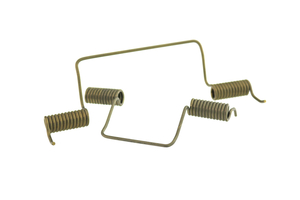 LID SPRING by Hettich Instruments LP