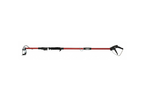EXTENSION POLE LENGTH 5 1/2 TO 8 1/2 FT by Hyde