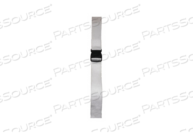 STRAP WHITE 9 FT L by Disaster Management Systems (DMS)