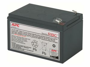 APC REPLACEMENT BATTERY CARTRIDGE #4 by APC / American Power Conversion