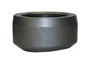 THREADED OUTLET STEEL FNPT 1/2IN. by Penn Machine Works