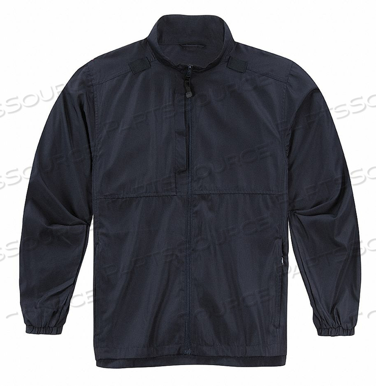 PACKABLE JACKET SIZE S DARK NAVY by 5.11 Tactical