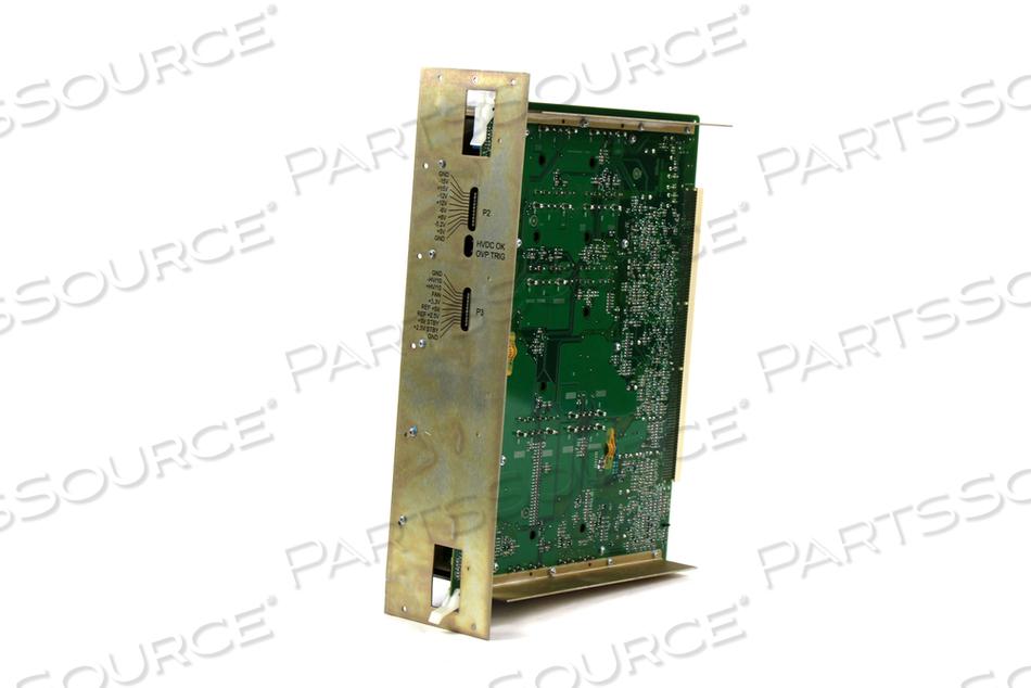HDI 3500/5000 - PSM