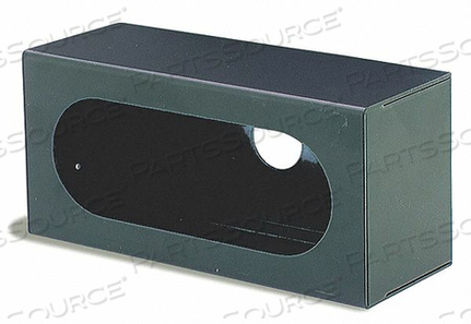 OVAL LAMP MOUNTING BOX by Grote