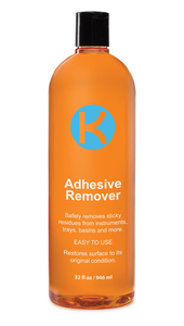 ADHESIVE REMOVER, EACH, 32 OZ by Key Surgical
