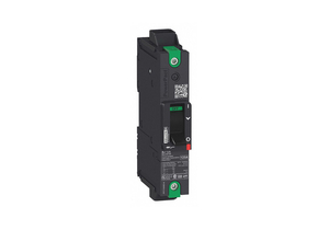CIRCUIT BREAKER 15A 1P 240VAC BDL by Square D