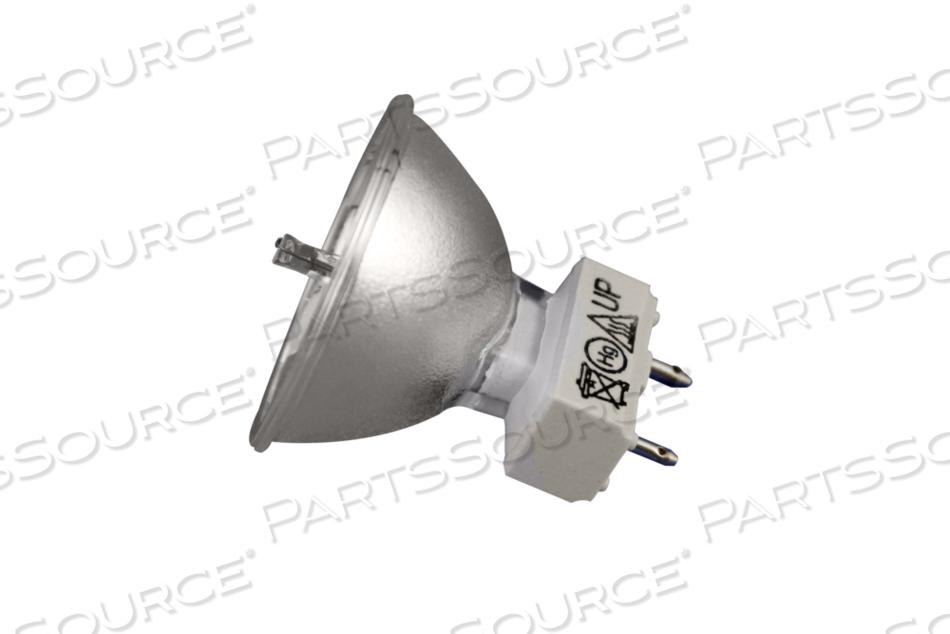 GIRAFFE LAMP, 2 IN DIA, 766 K, 5 W, 52 V, BI-PIN, 25 HR AVERAGE LIFE, MR16, 2.36 IN by Datex-Ohmeda