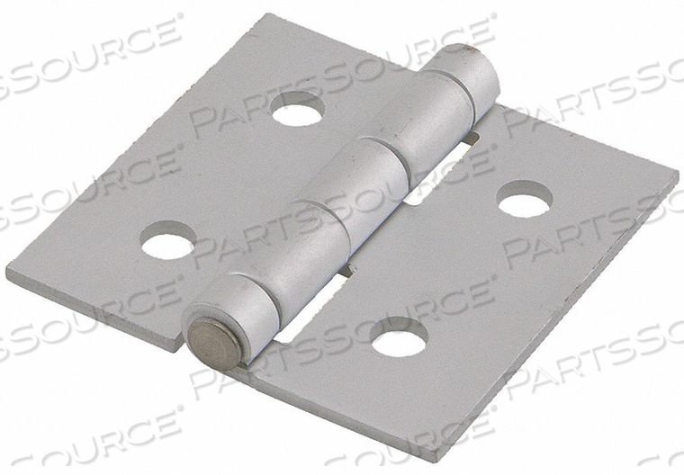 ALUMINUM HINGE FOR 40 SERIES by 80/20 Inc.