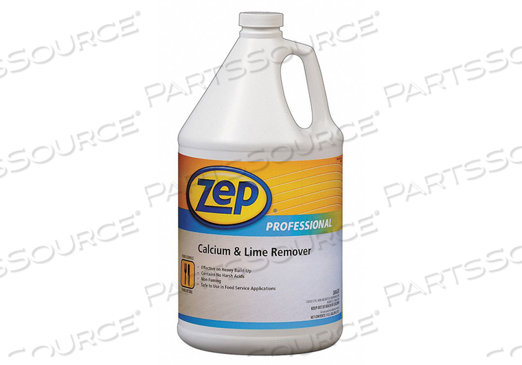 CALCIUM  LIME REMOVER 1G