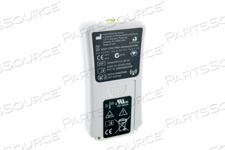 REPLACEMENT WIRELESS WECG MODULE by Philips Healthcare