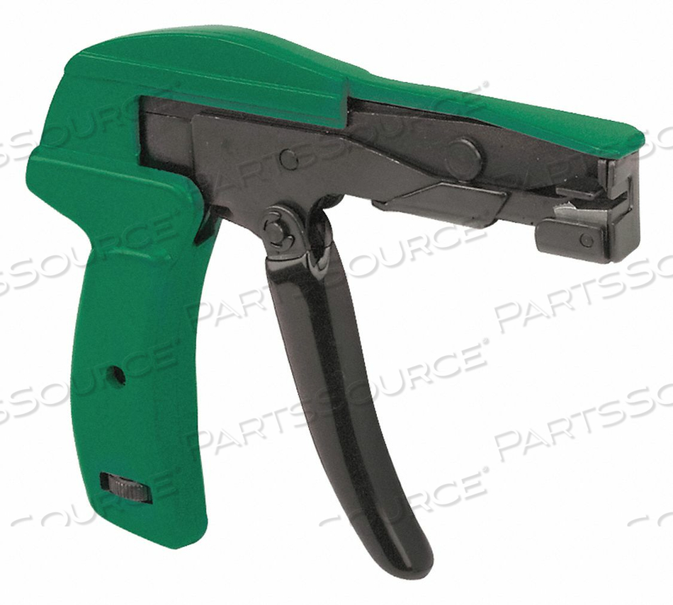 TIE RAP GUN by Tempo Communications