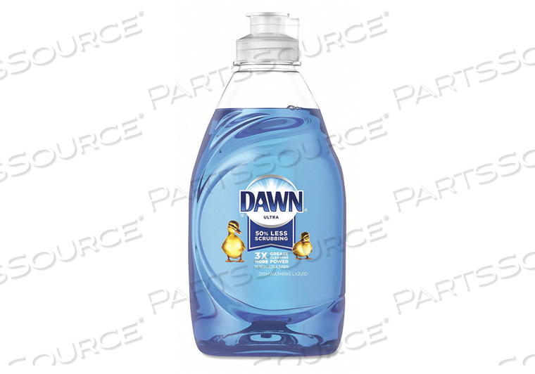 DETERGENT 7 OZ CONTAINER SIZE PK18 by Dawn