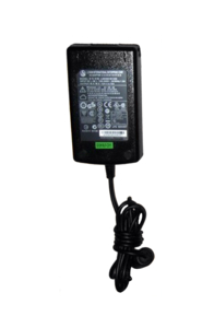 POWER SUPPLY ADAPTER, 1 TO 24 VAC, 1.8 A INPUT, 12 V, 4 A OUTPUT, 50/60 HZ, 5 W, 2.3 X 1.2 X 4.2 IN by NEC Display Solutions of America