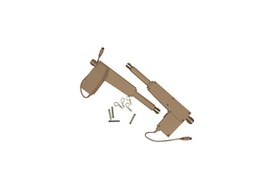 ACCESS HIGH LOW EXAM TABLE ACTUATOR by Brewer Company