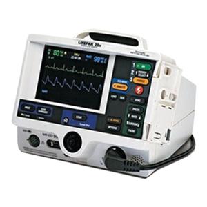 LIFEPAK 20E, 3-LEAD ECG/PACING by Physio-Control