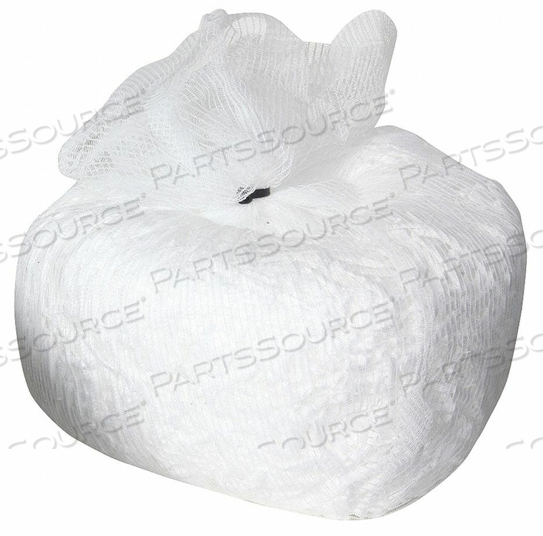 OIL ABSORPTION BAG POLYGLYCOL by Intech