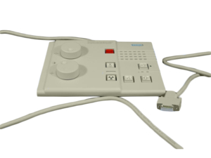 CONTROL-BOX by Siemens Medical Solutions
