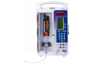 LIFECARE PCA 3 INFUSION PUMP by ICU Medical, Inc.