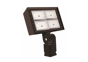 FLOODLIGHT LED 15 000 LM 124W by Hubbell Power Systems