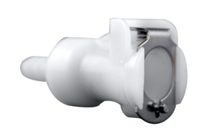 """0.25"""" FEMALE BARB COUPLING by Gentherm Medical"""