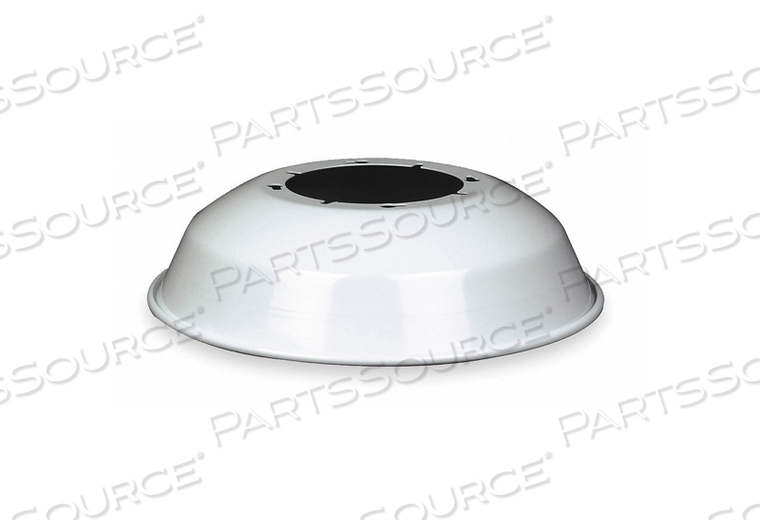 ALUMINUM DOME FOR EMI15/EMI20 EBF EQF by Hubbell Power Systems