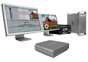 MATROX BOX by Matrox Electronic Systems