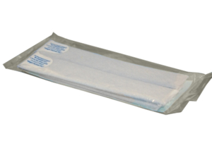 RESTRAINT STRAPS, INFANT, DISPOSABLE by International Biomedical