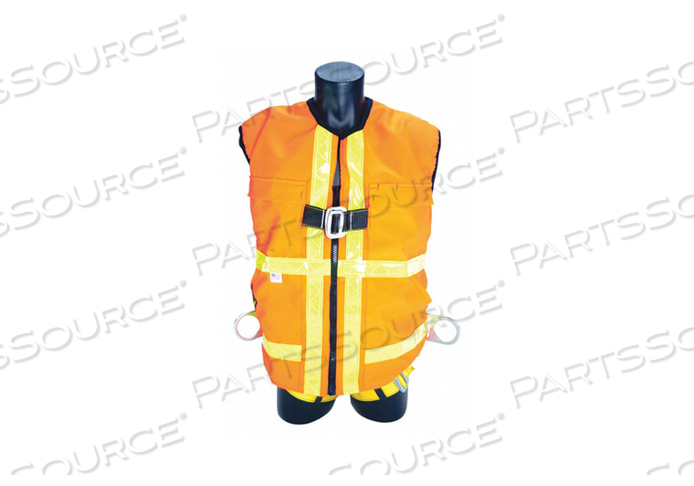 M HI VIS TUX HARNESS by Guardian Fall Protection