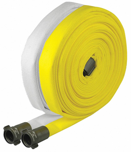 WILDLAND FIRE HOSE 1 ID X 100 FT by Moon American