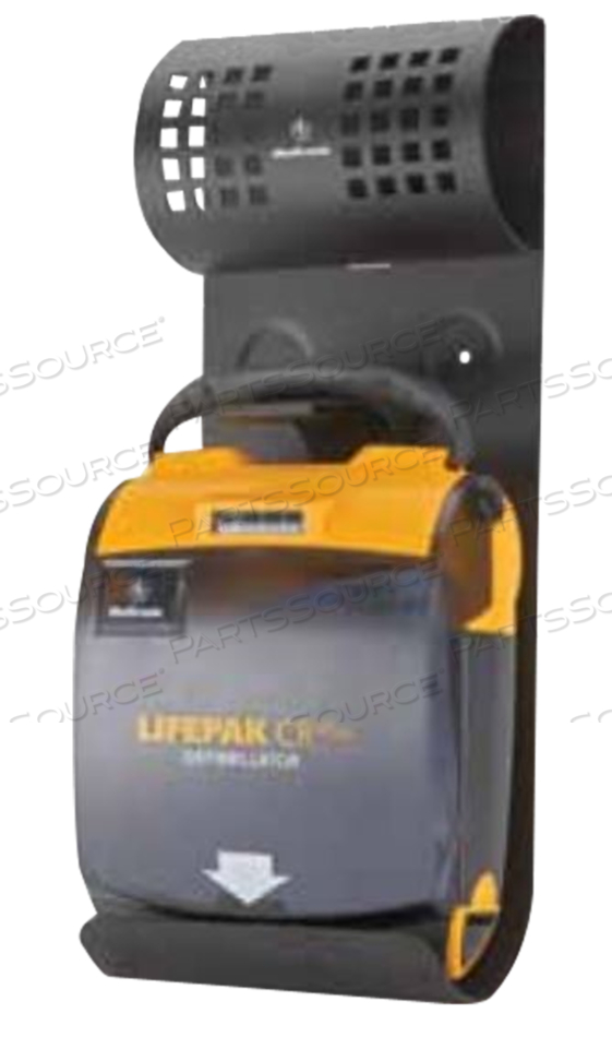 LIFEPAK EXPRESS WALL CABINET by Physio-Control