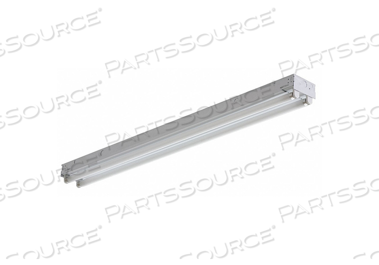 FIXTURE CHANNEL F17T8 2 24X4 3/8X2 1/16 by Lithonia Lighting
