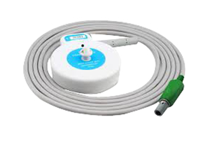 TOCO PROBE by Wallach Surgical Devices / Summit Doppler Systems