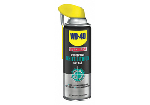 LITHIUM GREASE PETROLEUM 10 OZ. AEROSOL by WD-40
