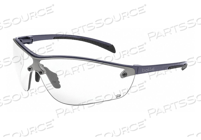 SAFETY GLASSES CLEAR by Bolle Safety
