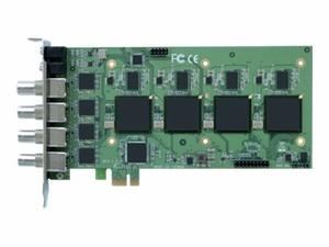 ADVANTECH DVP-7632HE - VIDEO CAPTURE ADAPTER - PCIE - NTSC, PAL by Advantech USA