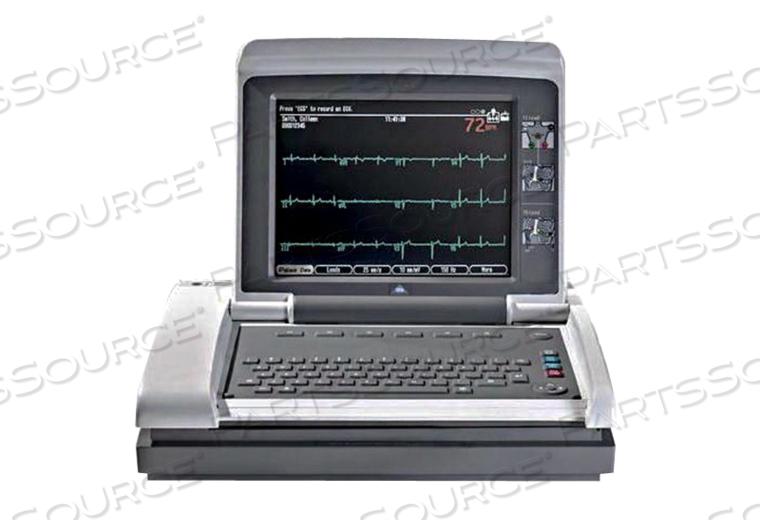 REPAIR - GE HEALTHCARE MAC 5000 PATIENT MONITOR