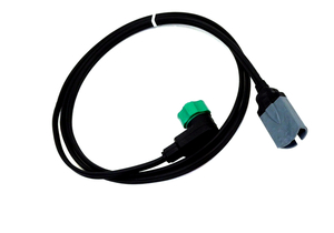 HEARTSTART HANDS FREE CABLE WITH PLUG CONNECTOR by Philips Healthcare (Medical Supplies)