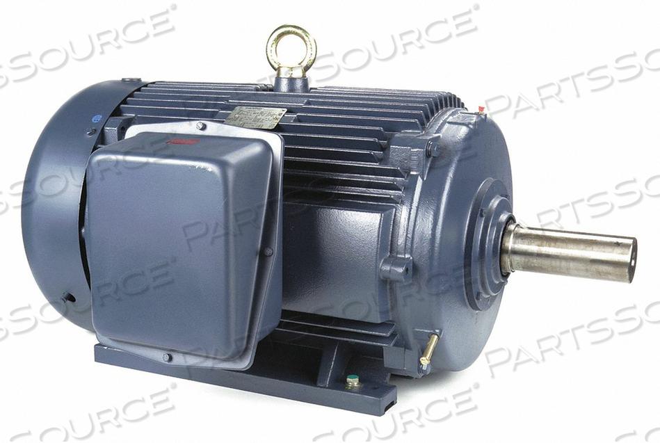MOTOR 3-PH 150 HP 1790 RPM 460V by Marathon Motors