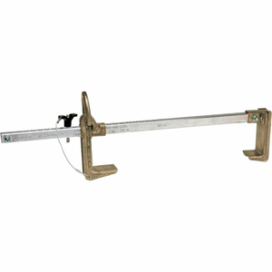 BEAMER PIN ASSEMBLY REPLACEMENT, STEEL, 130-420 LBS. CAPACITY by Guardian Fall Protection