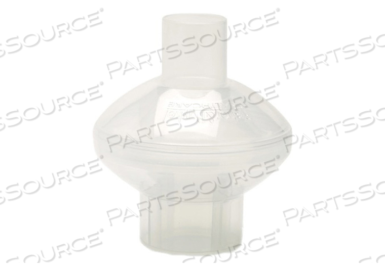 END EXPIRATORY FILTER, 22 MM MALE/FEMALE, MEETS ISO by eVent Medical